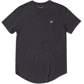 tentree Long Shortsleeve Shirt Men black